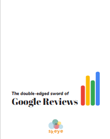 The double edged sword of Google Reviews - Boolean