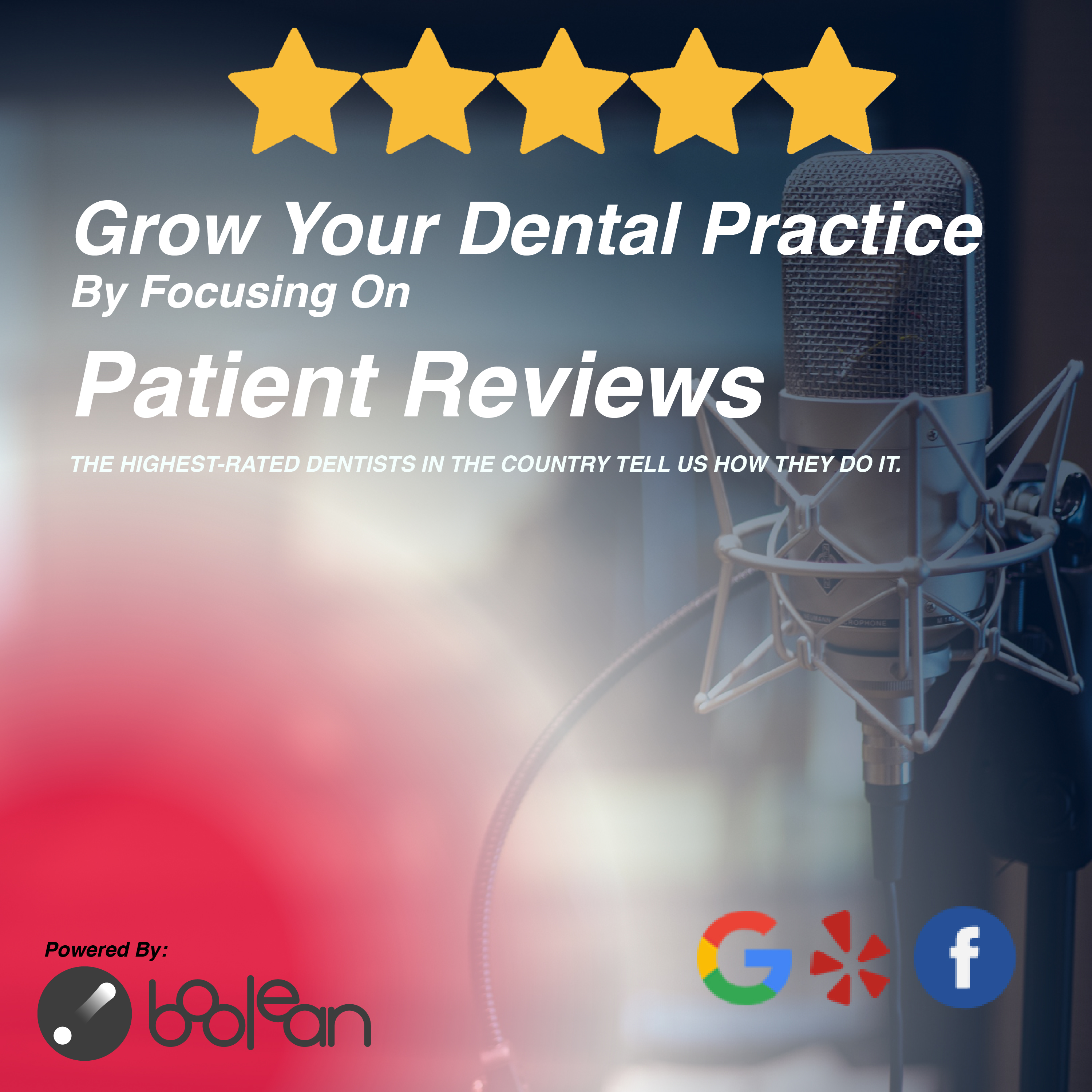 Boolean Review System For Dentists