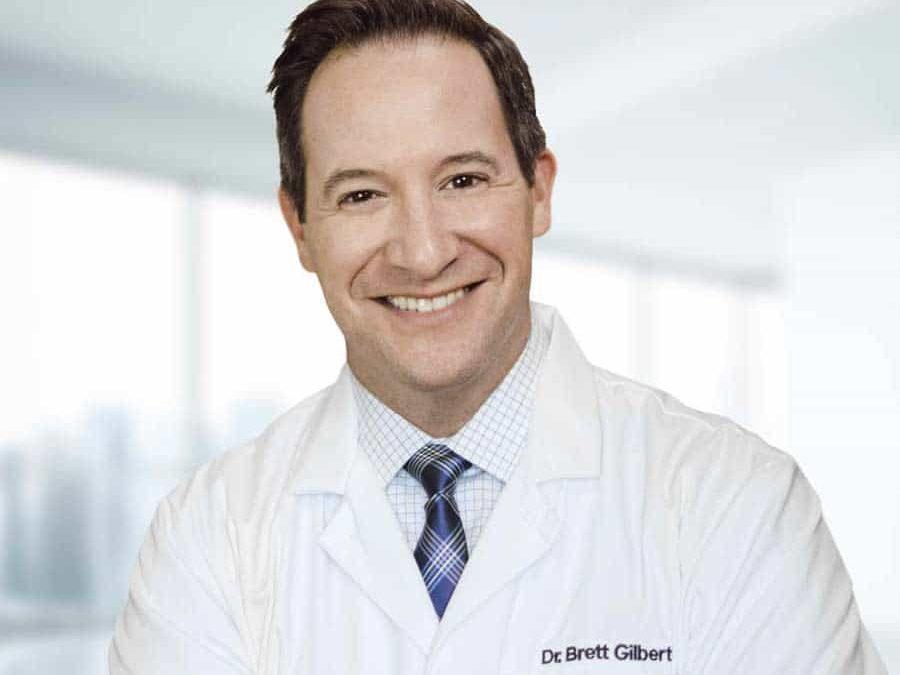 """04 Dr. Brett Gilbert – Endodontist & """"Endo Files"""" Show Creator"""