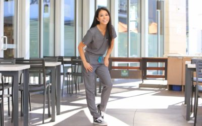 07 Joyce Kahng, DDS – Orange + Magnolia Dental Studio – 12k Instagram followers